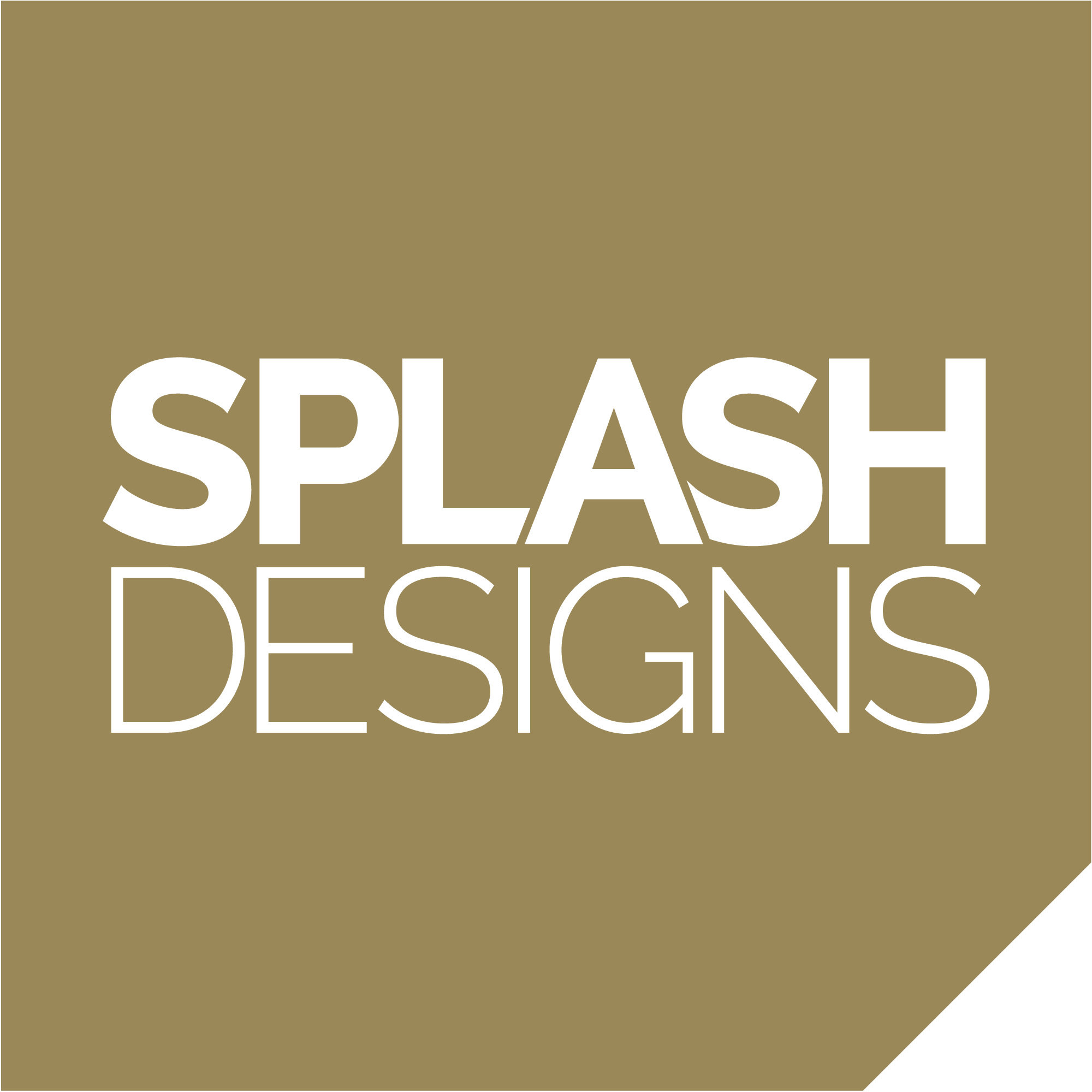 splash designs - design . web . marketing